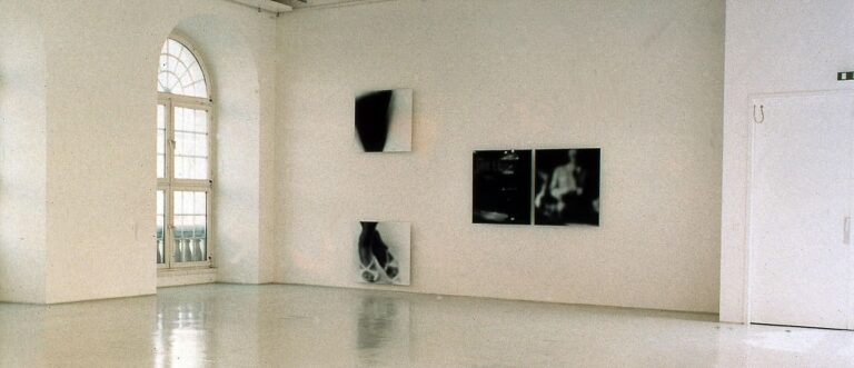 1994 Kunstverein Kassel
