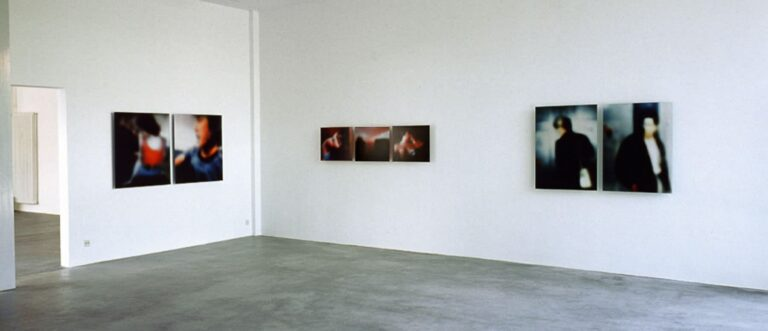 2001 Galerie Weigand, Ettlingen