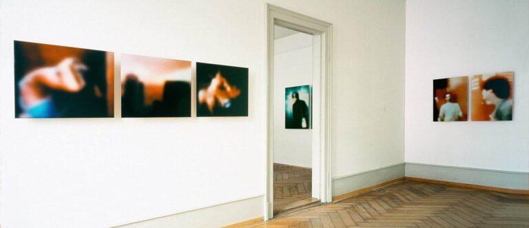 2002 Kunsthaus Langenthal, Schweiz