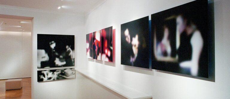 2003 Galerie Palladion, Basel