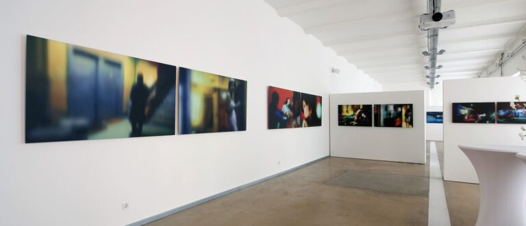 2011 Raum5, Düsseldorf