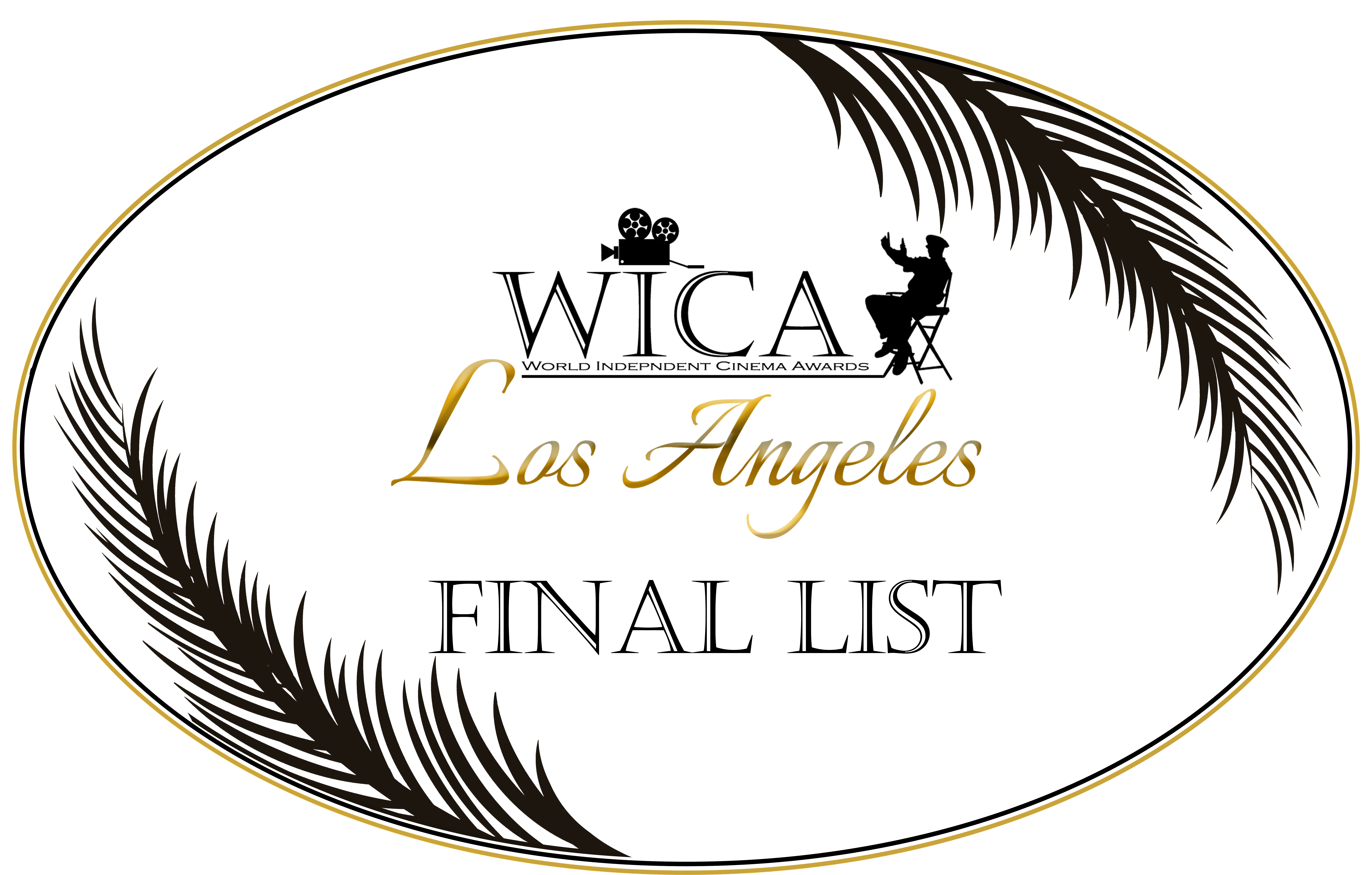 Final list - WICA LA rainy day