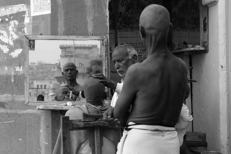 People In India