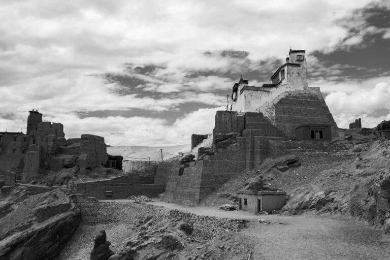 Ladakh, Kloster Ikkir
