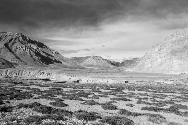 Ladakh, Manali-Leh Highway