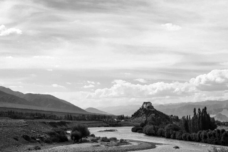 Kloster bei Leh