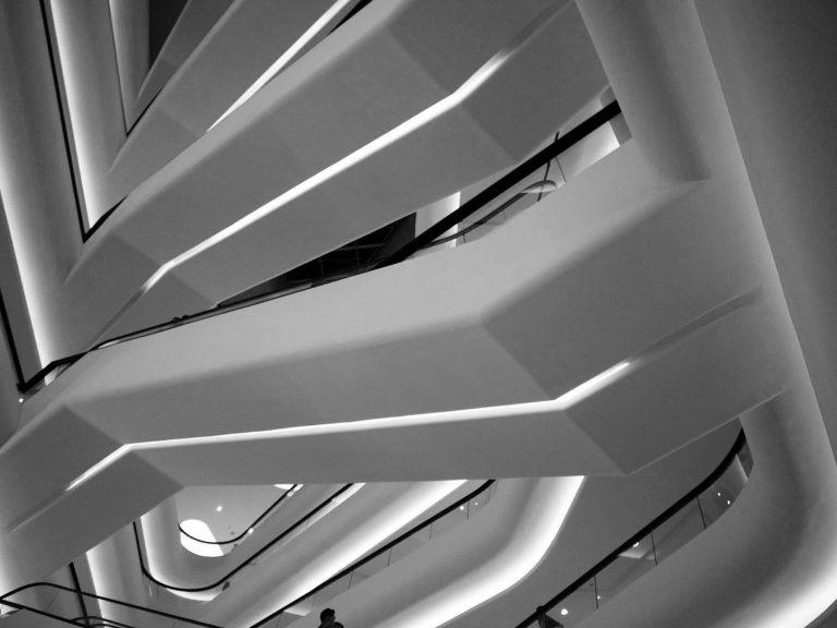Architektur im Detail