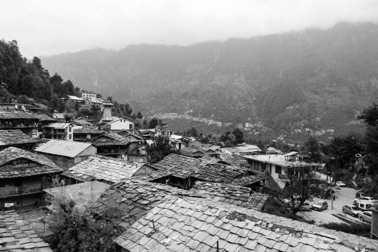 Manali in Ladakh